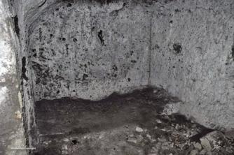 Una tomba etrusca