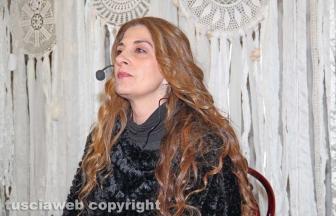 Viterbo - La mostra di Yarn bombing - Laura Antonini
