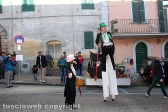 Il Carnevale di Ronciglione