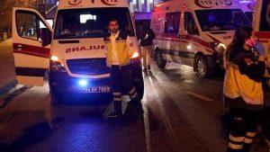 Attacco terroristico ad Istanbul