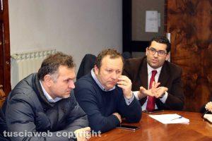 Viterbo - Comune - Terza commissione