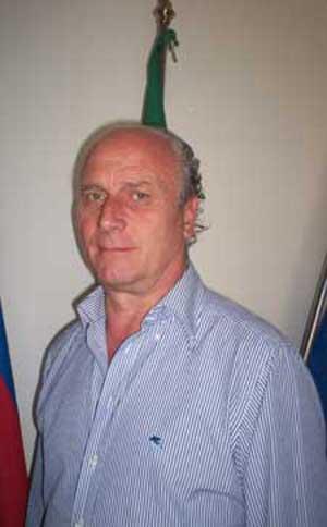 Massimo Sangiorgi