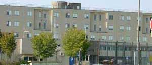 Il carcere di Viterbo, Mammagialla