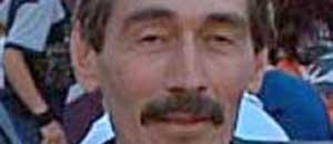 Leandro Peroni, sindaco di Cellere