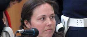Mariola Henrycka Michta, già condannata per l'omicidio Rizzello