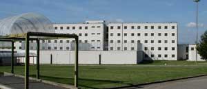 Il carcere di Viterbo a Mammagialla