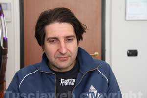 Marco Zappa, figlio di Ausonio, vittima di una brutale rapina a Bagnaia - marco-zappa2