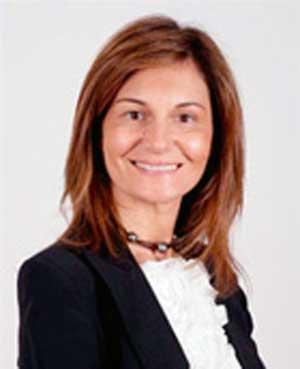 L'assessore regionale Fabiana Santini