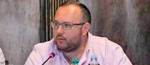 L'assessore provinciale Paolo Bianchini
