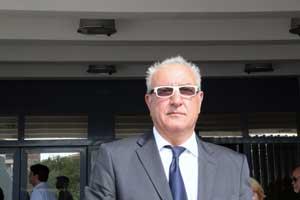 L'avvocato Massimo Meloni