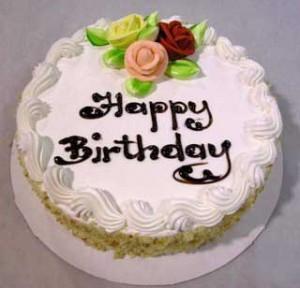 Auguri i Buon compleanno