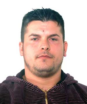 Arben Ibrahimi