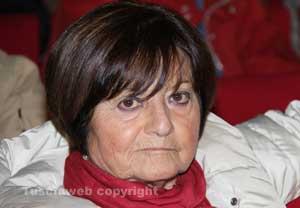 Teresa Blasi