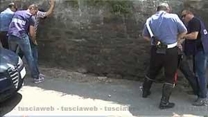 Operazione Drum - Due degli arresti