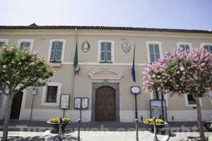 Il comune di San Lorenzo Nuovo