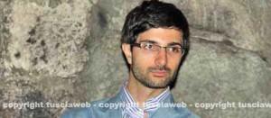 Il consigliere regionale Daniele Sabatini (Pdl)