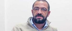 Il segretario del Pd Andrea Egidi