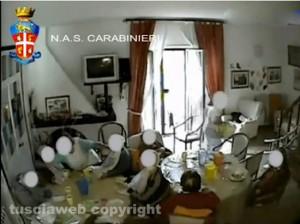 Casa di riposo Nepi - Gli anziani maltrattati