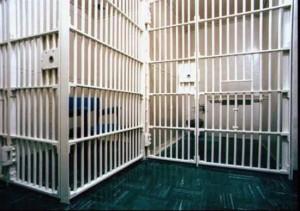 Carcere, una cella