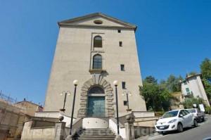 L'istituto alberghiero Farnese di Caprarola