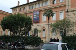 l liceo scientifico Cardinal Ragonesi