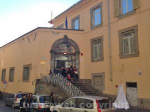 L'istituto Santa Rosa