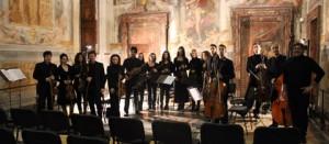 L'orchestra Xilon di Civita Castellana