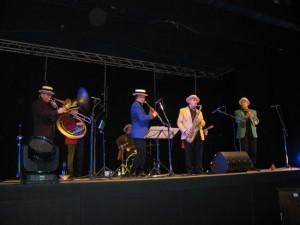 Un'immagine del Fabricafestival