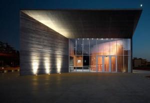 Il teatro Lea Padovani