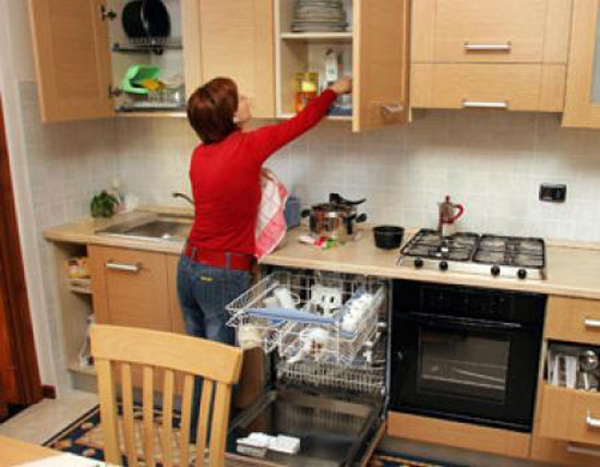 Settemila euro al mese per le casalinghe - Assicurazione per le casalinghe ...