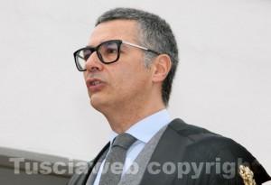 L'avvocato Luigi Sini
