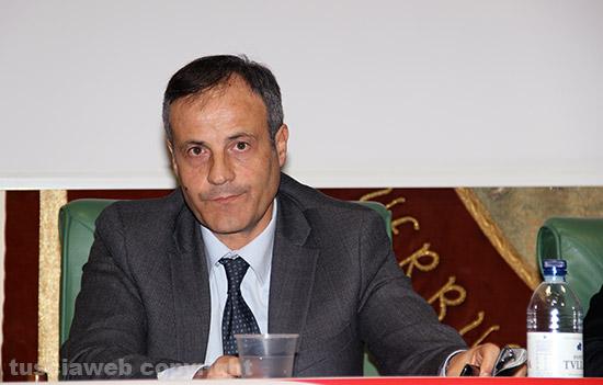 Lassessore Regionale Michele Civita