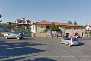 La scuola materna di Monterosi