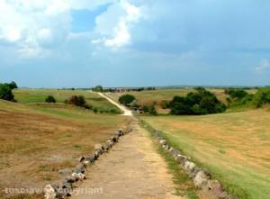 Parco naturalistico archeologico di Vulci, castello della Badia