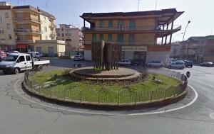 Civita Castellana - Piazza della Liberazione