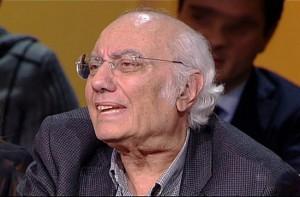 L'avvocato Nino Marazzita