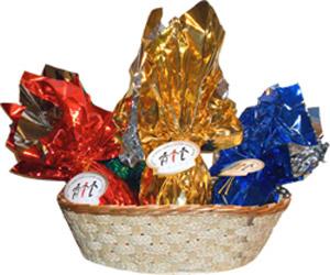 Le uova di Pasqua Ail