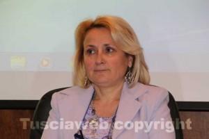 La pm Paola Conti