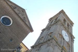 La basilica della Quercia