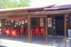 Il bar il ritrovo a Montefiascone