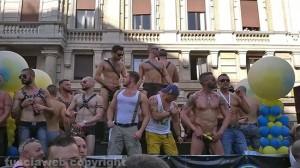 Il Roma Pride