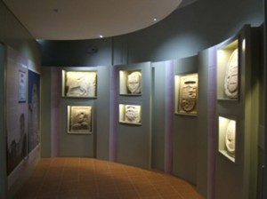 Il museo civico di Nepi