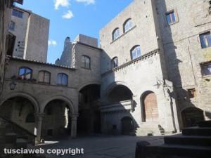 Viterbo - Centro Storico - Quartiere San Pellegrino