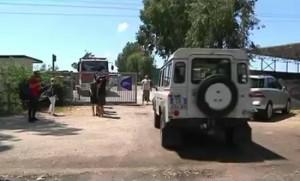 L'impianto di compostaggio Kyklos di Aprilia - Due operai viterbesi morti