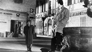 I Vitelloni di Fellini - Piazza delle Erbe