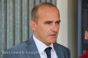 Giovanni Labate, avvocato dei genitori dei bambini