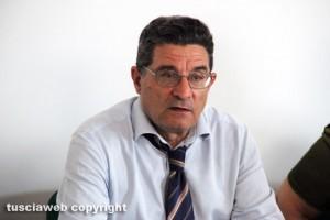 Vincenzo Peparello, presidente Confesercenti Viterbo