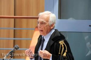 L'avvocato di Mauro Rotelli, Roberto Massatani