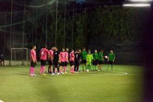 Il torneo estivo di calcio a 5 Top Futsal Cup