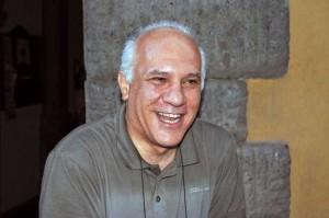 Il sindaco di Corchiano Bengasi Battisti